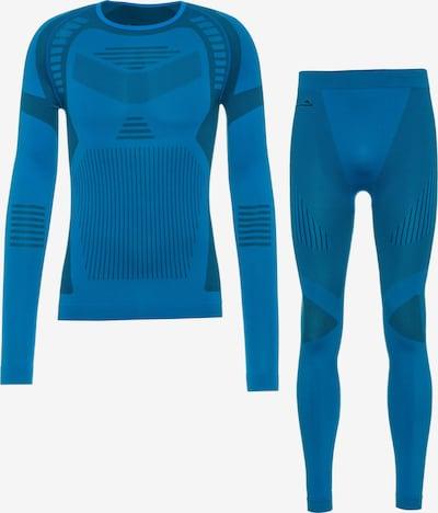 moorhead Undershirt 'Extra Warm' in Dark blue, Item view