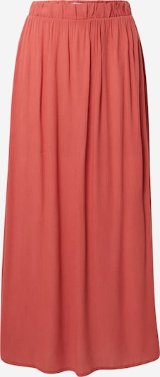 ICHI Nederdel 'MARRAKECH' i rød, Produktvisning