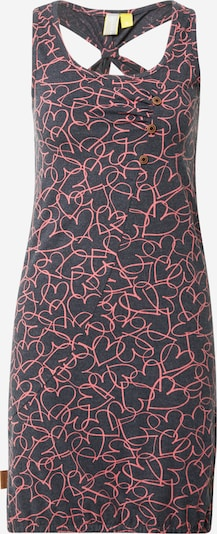 Alife and Kickin Summer Dress 'Cameron' in Dusty blue / Salmon, Item view
