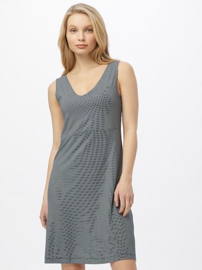TOM TAILOR Šaty - tmavě modrá, Model/ka