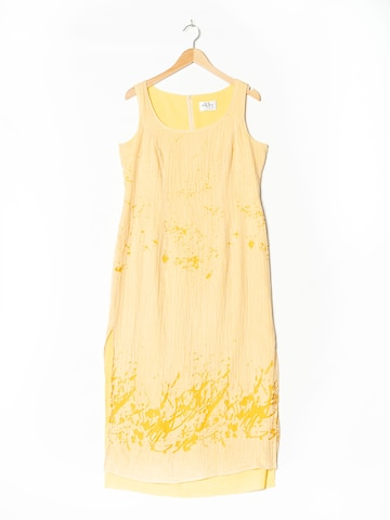 Milano Dress in L in Beige