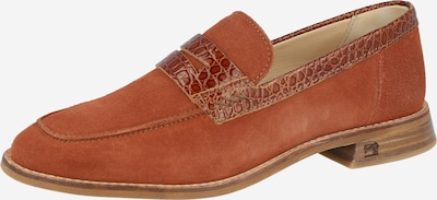 SCOTCH & SODA Slipper 'Loel' in rostrot, Produktansicht