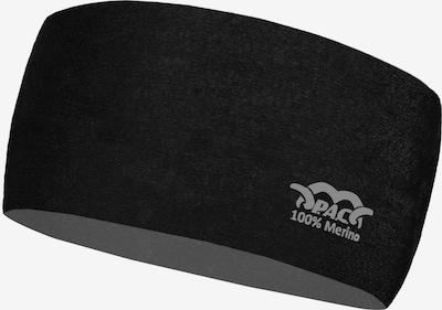 P.A.C. Athletic Headband in Grey / Black, Item view