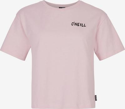 O'NEILL T-Shirt 'Atlantic Ocean' in marine / hellblau / rosa, Produktansicht