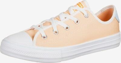 CONVERSE Sneaker in lachs, Produktansicht