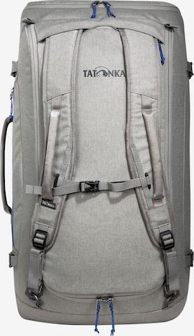 Sac de voyage 'Duffle Bag' TATONKA en gris