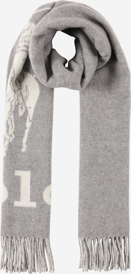Polo Ralph Lauren Šál - béžová / sivá melírovaná, Produkt
