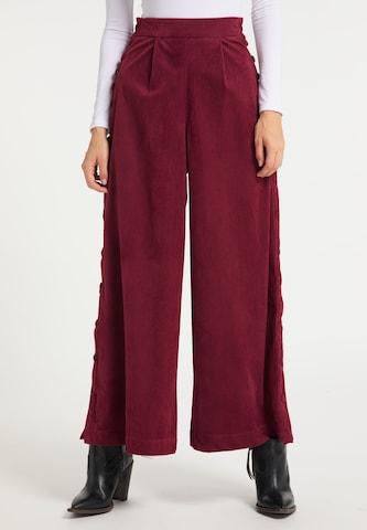IZIA Hose in Rot