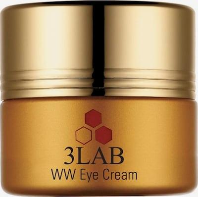 3LAB Augencreme 'WW' in weiß, Produktansicht