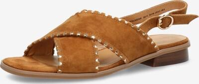 MEXX Sandal 'GALICE' i konjak, Produktvy