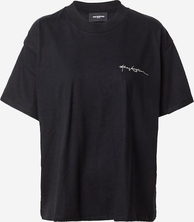 The Kooples Shirt in de kleur Zwart, Productweergave