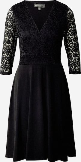 Mela London Haljina u crna, Pregled proizvoda