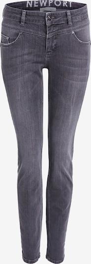OUI Jeans in grau, Produktansicht