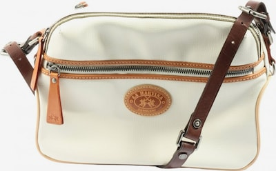 La Martina Bag in One size in Wool white, Item view