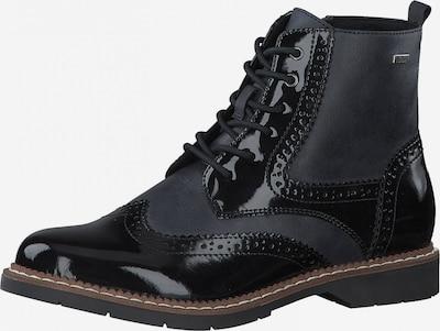 s.Oliver Boots in de kleur Navy, Productweergave