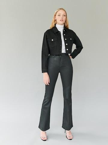 Jeans di Tally Weijl in nero