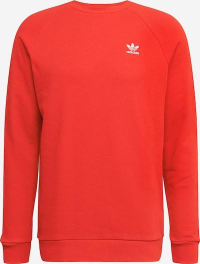 ADIDAS ORIGINALS Sweatshirt in hellrot, Produktansicht