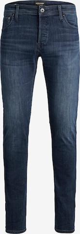 Jeans 'Glenn' di JACK & JONES in blu