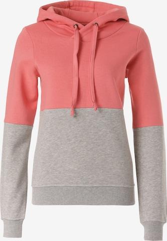 Lakeville Mountain Sweatshirt 'Tiji' in Pink