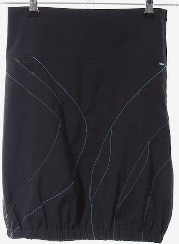 Skunkfunk Skirt in XS in Black