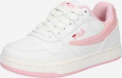 FILA Sneakers 'Arcade' in de kleur Lichtroze / Wit, Productweergave