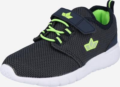 LICO Chaussure de sport 'PANCHO VS' en marine / vert fluo, Vue avec produit