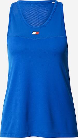 Tommy Sport Sportovní top - kobaltová modř, Produkt