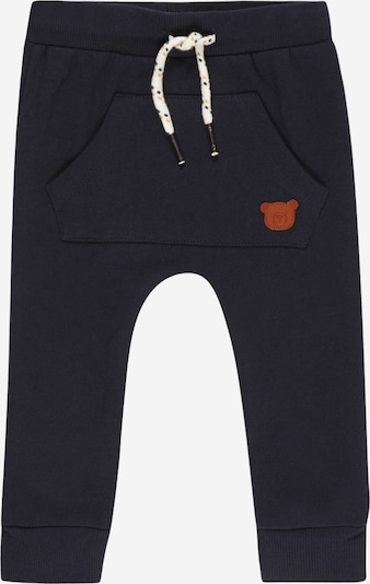STACCATO Pantalon en bleu foncé, Vue avec produit