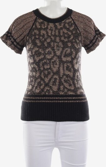 VALENTINO Pullover / Strickjacke in XS in schwarz, Produktansicht