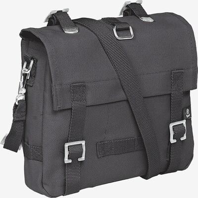 Brandit Umhängetasche  ' Small Military Bag ' in grau, Produktansicht