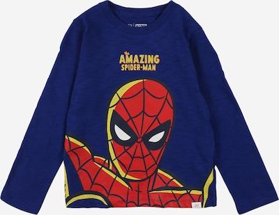GAP Shirt in royalblau / dunkelblau / gelb / rot / weiß, Produktansicht