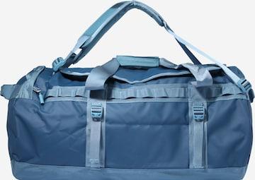 THE NORTH FACE Αθλητική τσάντα 'Base Camp' σε μπλε