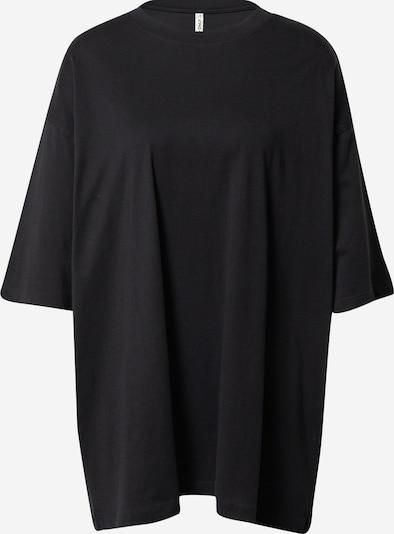 ONLY Oversizeshirt 'Vivi' in schwarz, Produktansicht
