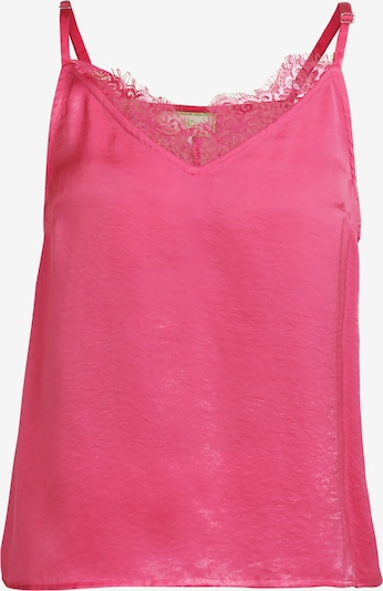 MYMO Top - tmavě růžová, Produkt