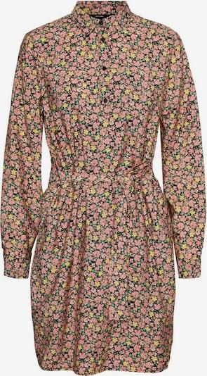 Vero Moda Curve Kleid in mischfarben, Produktansicht