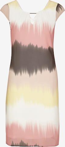 s.Oliver BLACK LABEL Cocktailjurk in Gemengde kleuren