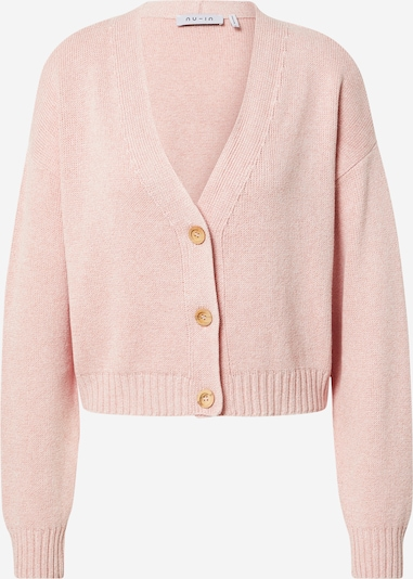 NU-IN Strickjacke in rosa, Produktansicht