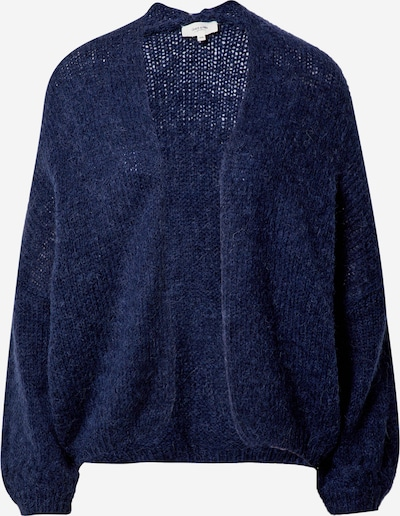 Grace & Mila Knit cardigan 'CALISSON' in Navy, Item view