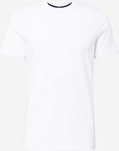 JOOP! Jeans Camiseta 'Adrin' en negro / blanco, Vista del producto