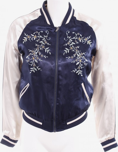 ONLY Jacket & Coat in XS in Dark blue / Light pink, Item view