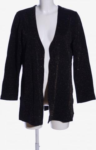 Lindex Sweater & Cardigan in XXXL in Black