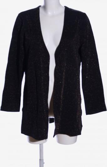 Lindex Cardigan in XXXL in braun / schwarz, Produktansicht