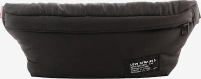 LEVI'S Heuptas 'Small Banana Sling OV - Seasonal Express' in de kleur Zwart, Productweergave