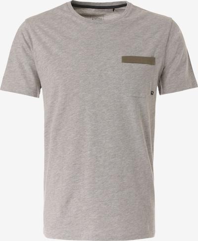 Lakeville Mountain T-Shirt 'Dalo' in grau, Produktansicht