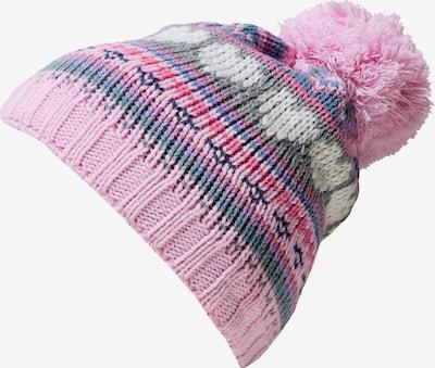 DÖLL Mütze in rosa, Produktansicht