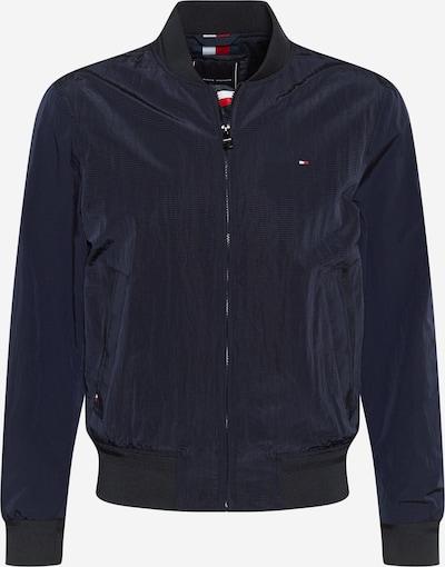 TOMMY HILFIGER Přechodná bunda - noční modrá, Produkt