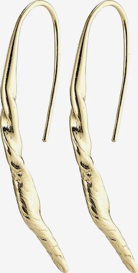 Pilgrim Boucles d'oreilles 'Heidi' en or, Vue avec produit