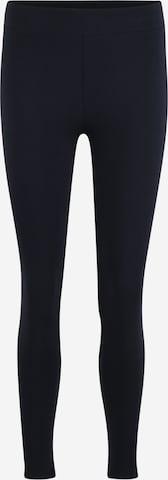 ONLY Carmakoma Leggings - kék