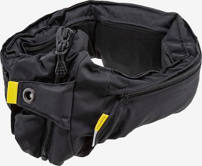 Hövding Helmet in Yellow / Black, Item view
