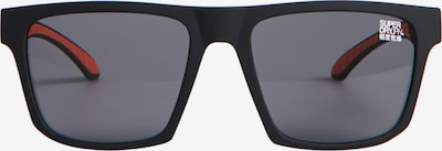 Superdry Zonnebril in de kleur Zwart, Productweergave